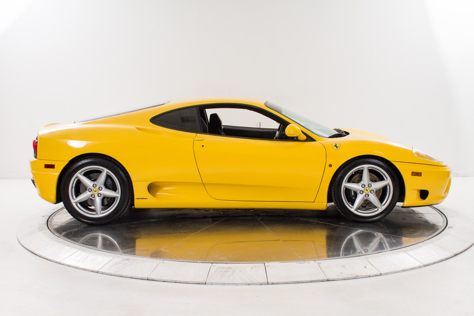 used 2003 ferrari 360 modena 6x for sale plainview near long island ny vin zffyu51a830134059. Black Bedroom Furniture Sets. Home Design Ideas