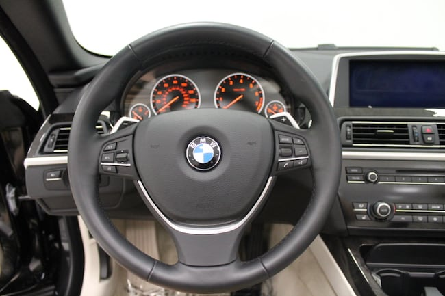 Used 2012 BMW 650I CONVERTIBLE For Sale | Plainview near Long Island ...