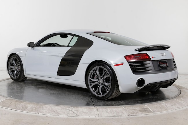 Used 2015 Audi R8 For Sale Plainview Near Long Island Ny Vin
