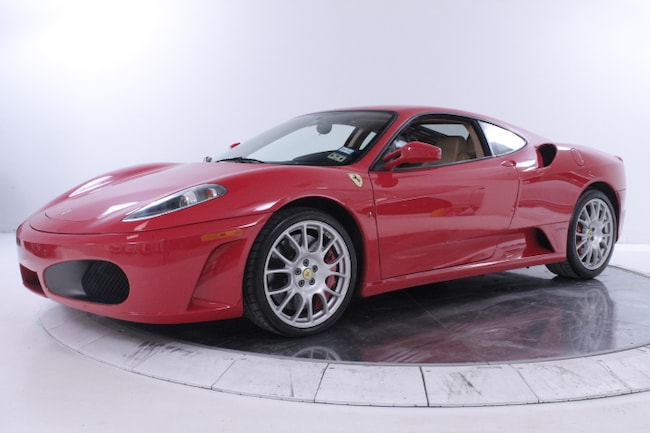 2007 FERRARI F430 BERLINETTA F1 Coupe for sale in Fort Lauderdale, FL at Ferrari of Fort Lauderdale
