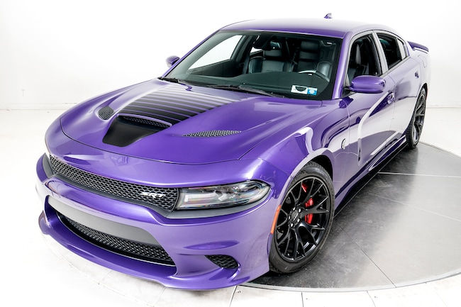 used 2016 dodge charger srt hellcat for sale plainview near long island ny vin. Black Bedroom Furniture Sets. Home Design Ideas