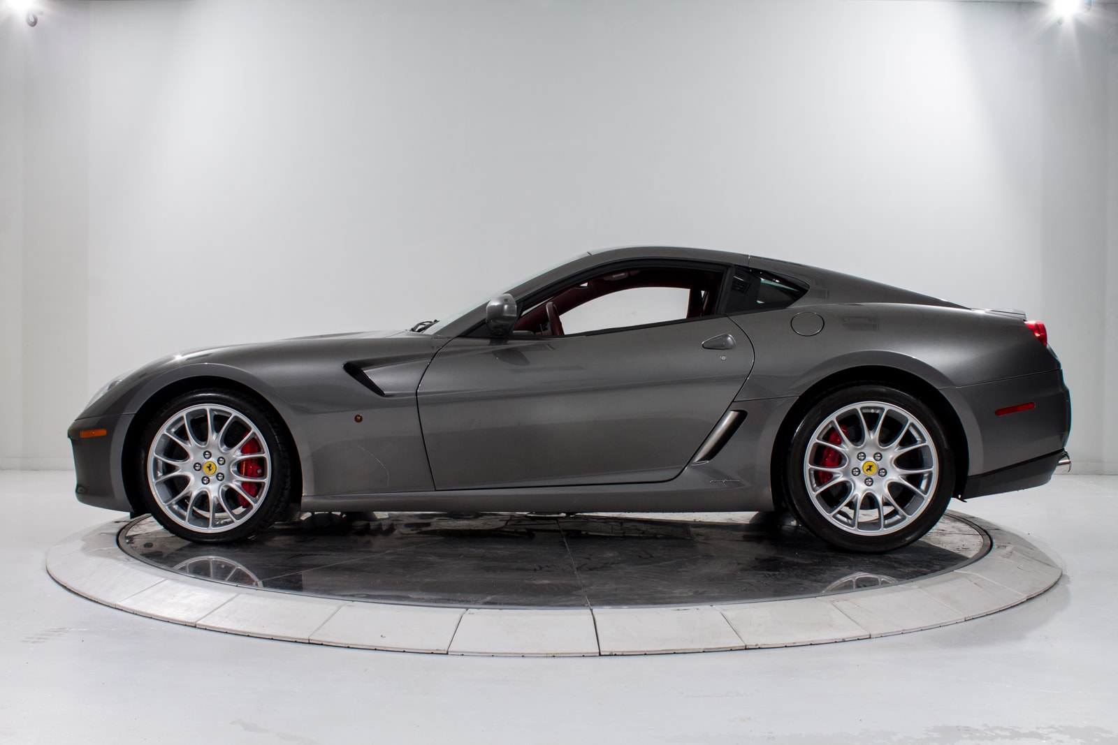 used 2009 ferrari 599 gtb f1 for sale plainview near long island ny vin zfffc60a990165718. Black Bedroom Furniture Sets. Home Design Ideas