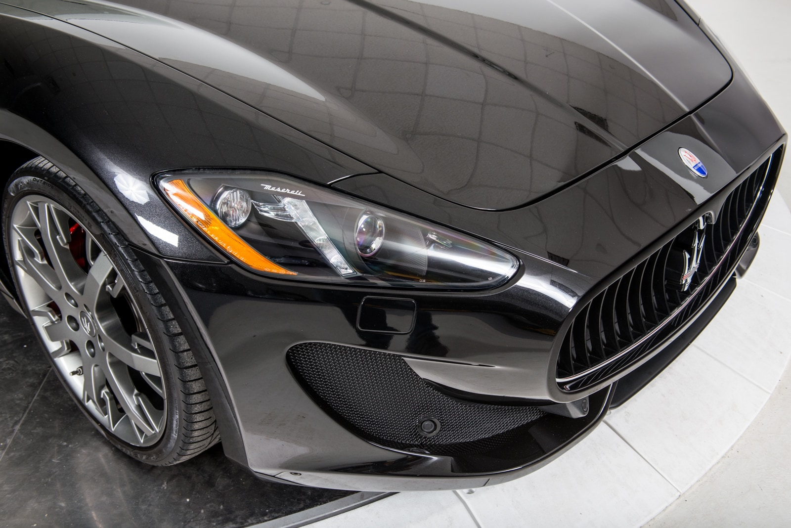 ... 2014 MASERATI GT SPORT Car For Sale In Plainview, NY At Maserati Of  Long Island ...