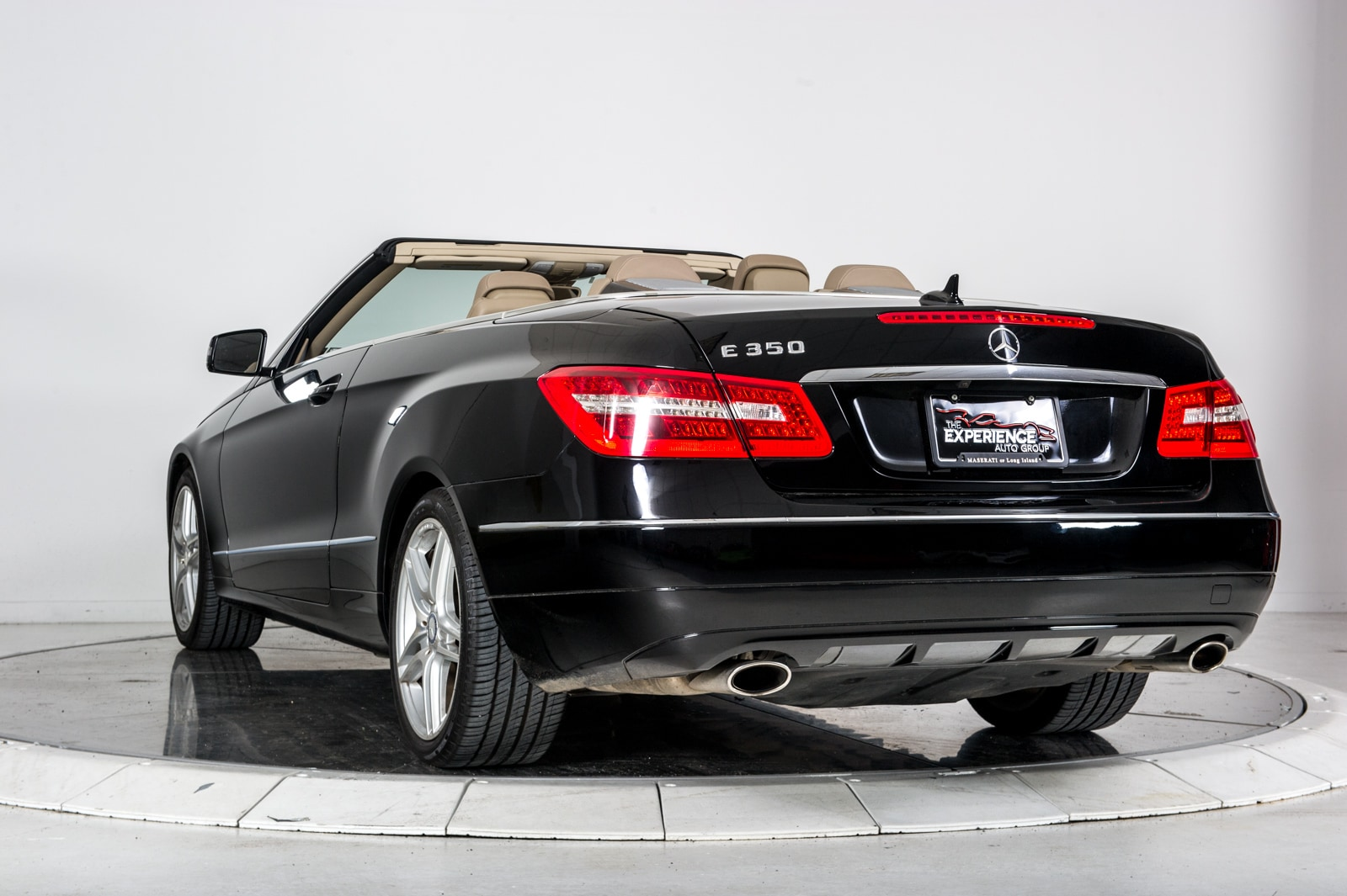 Used 2011 mercedes benz e350 cabriolet for sale for Pre owned mercedes benz ny