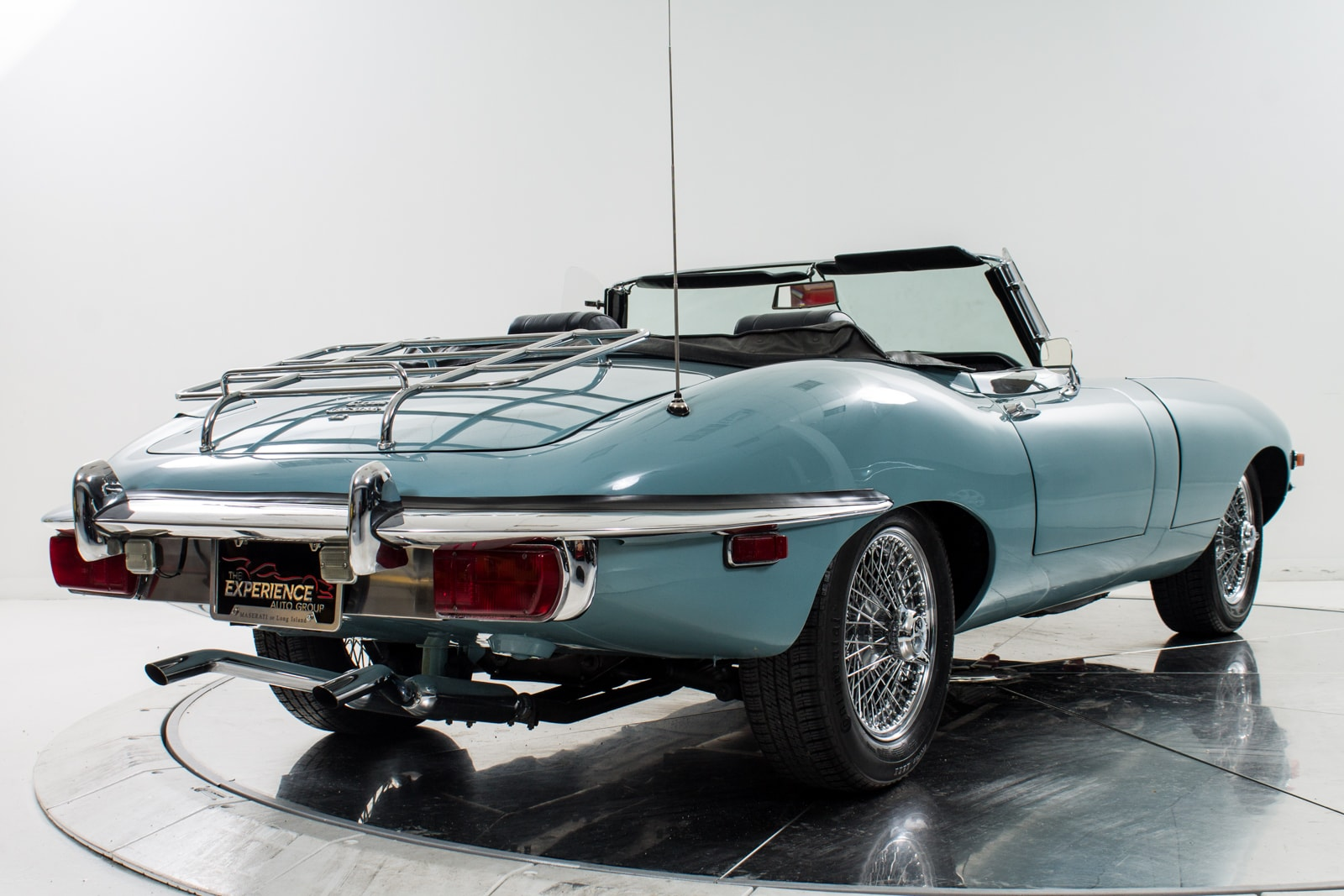 Used 1969 Jaguar Xke Convertible For Sale Plainview Near