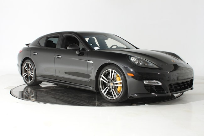2013 porsche panamera turbo s hatchback for sale in plainview ny at maserati of long