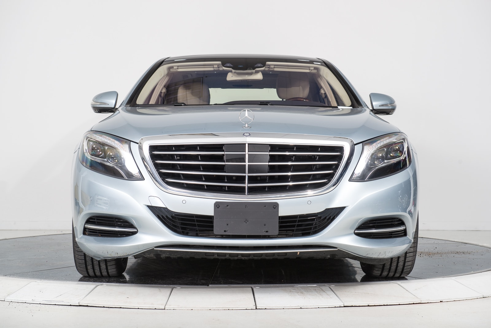 Used 2015 mercedes benz s550 4matic for sale fort for Mercedes benz ft lauderdale