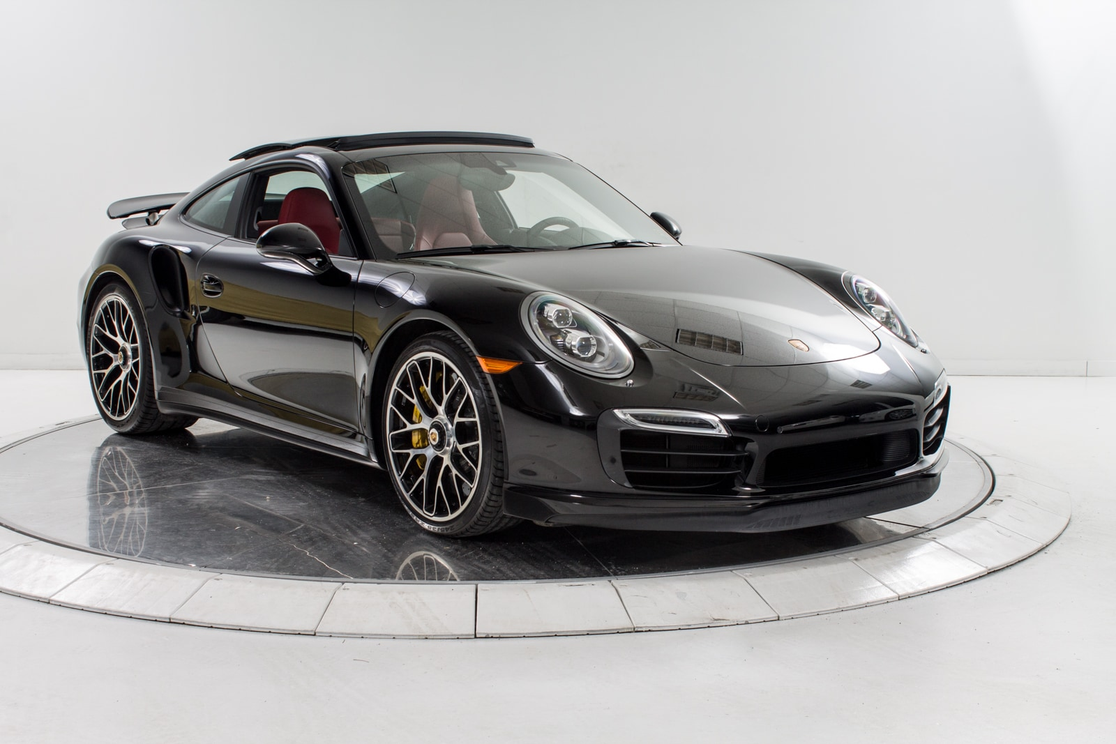 2015 porsche 911 turbo s coupe for sale in plainview ny at maserati of long