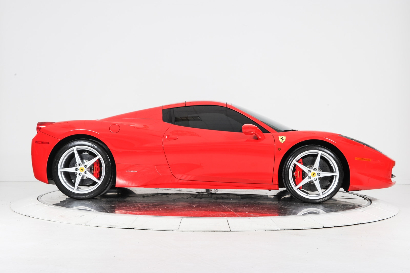... 2012 FERRARI 458 SPIDER Convertible For Sale In Plainview, NY At  Maserati Of Long Island ...