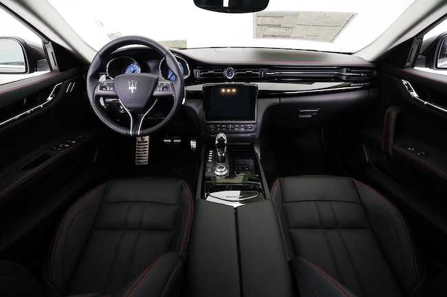 new 2017 maserati quattroporte s q4 gransport for sale fort lauderdale fl vin zam56rrs8h1233672. Black Bedroom Furniture Sets. Home Design Ideas