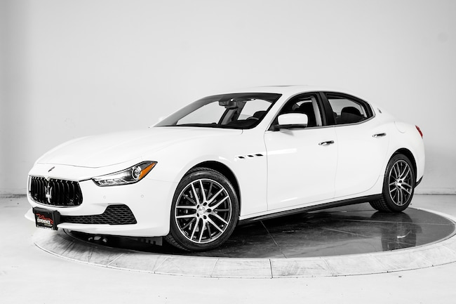used 2014 maserati ghibli s q4 for sale | plainview ny near long