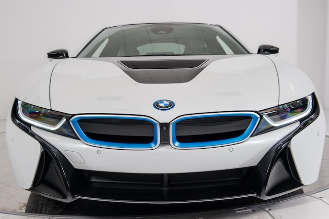Used 2014 Bmw I8 For Sale At Maserati Of Long Island Vin