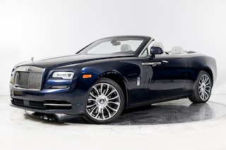 2018 ROLLS-ROYCE DAWN Convertible in Fort Lauderdale, FL at Ferrari of Fort Lauderdale