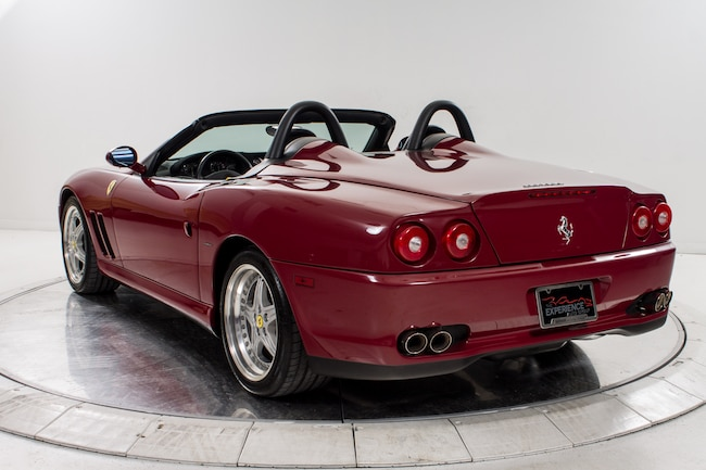 ferrari dealership ferraris chicago sales sale a about and continental for new in used il