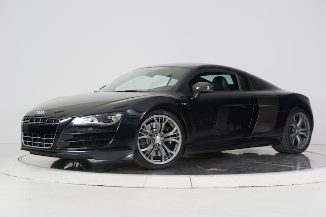 Used 2011 Audi R8 5 2 For Sale Plainview Near Long Island Ny