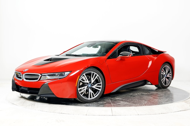 Used 2017 Bmw I8 For Sale Plainview Near Long Island Ny Vin
