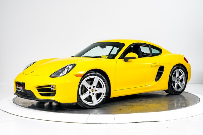 used 2014 porsche cayman for sale in fort lauderdale maserati of fort lauderdale stock np3360. Black Bedroom Furniture Sets. Home Design Ideas
