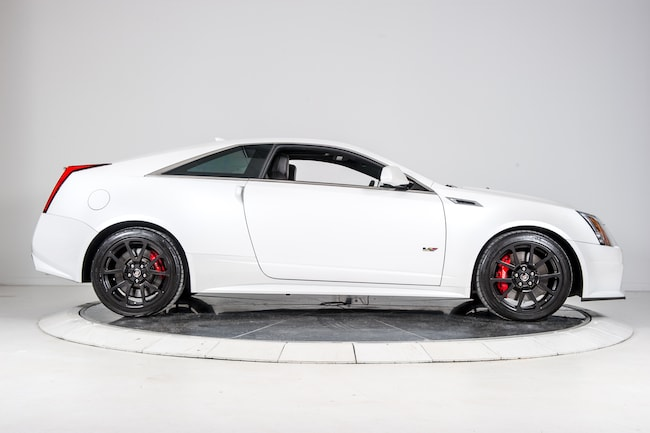 Used 2015 Cadillac Cts V Coupe For Sale Plainview Near Long Island