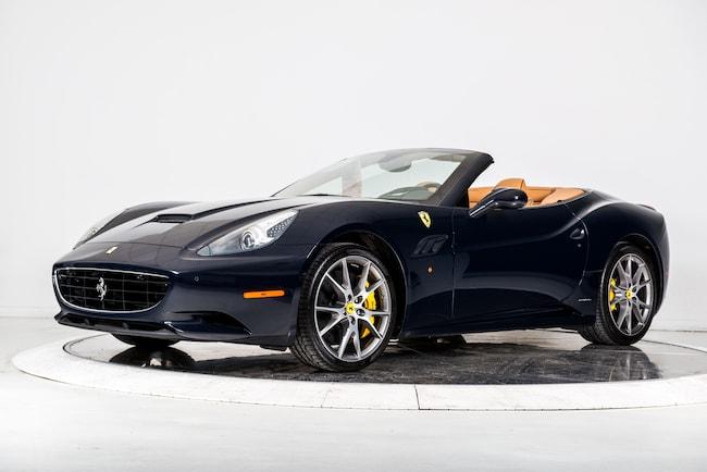 Used 2014 Ferrari California For Sale Plainview Near Long Island