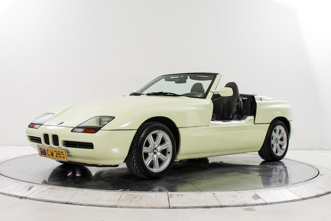 1990 BMW Z1 Convertible for sale in Plainview, NY at Maserati of Long Island