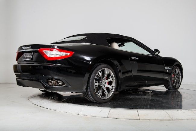 new 2017 maserati gt convertible for sale | plainview, near long