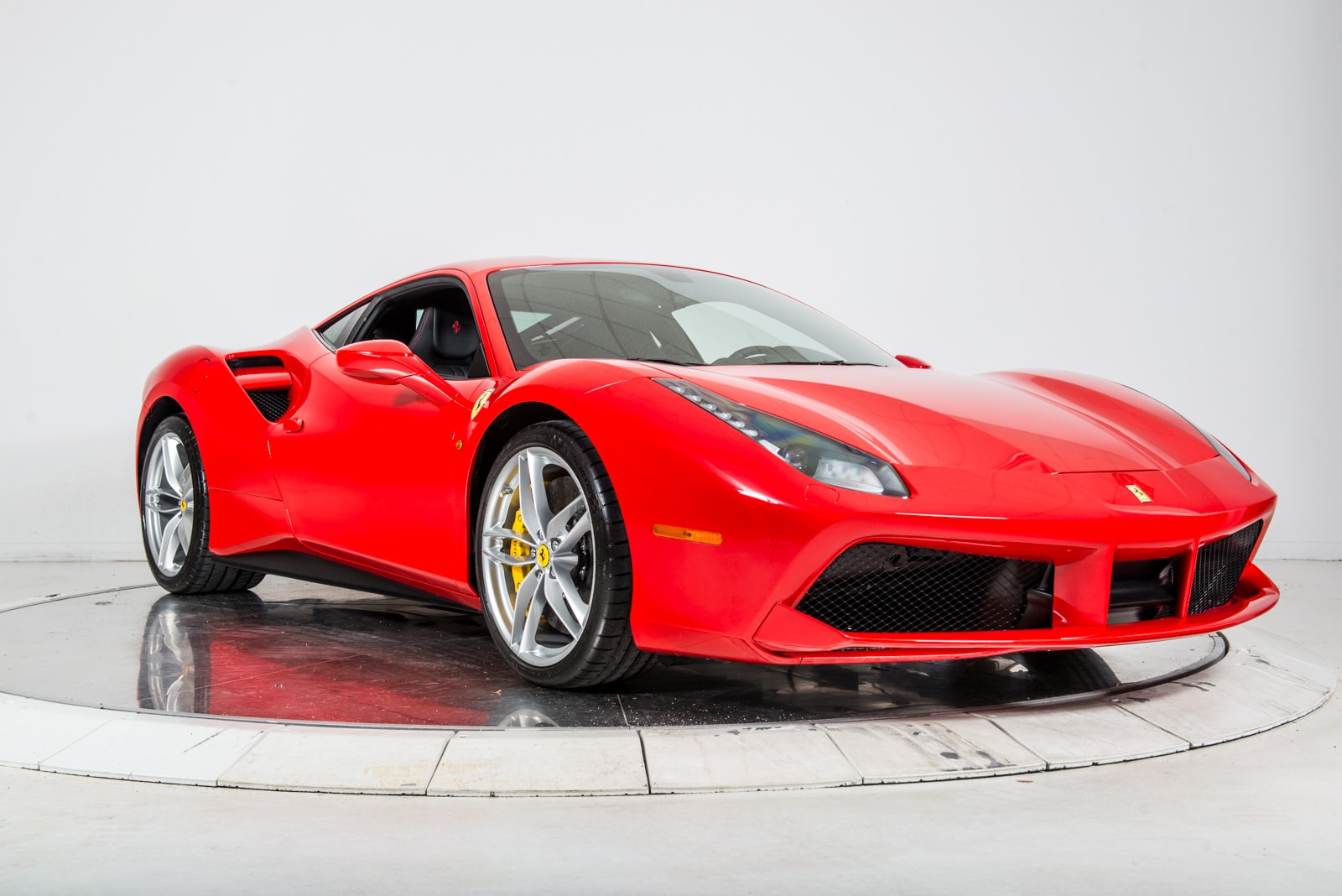 used 2016 ferrari 488 gtb for sale plainview near long island ny vin zf. Cars Review. Best American Auto & Cars Review