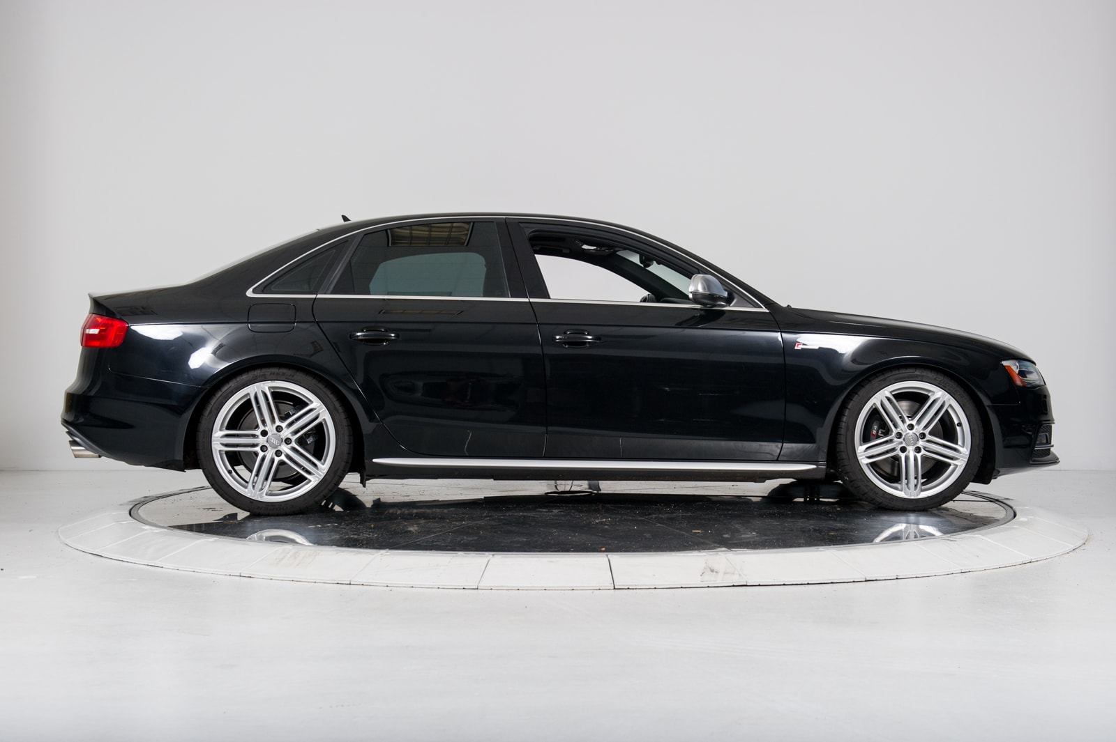 Audi Certified Pre Owned >> Used 2014 AUDI S4 QUATTRO in Black For Sale in NYC | VIN ...