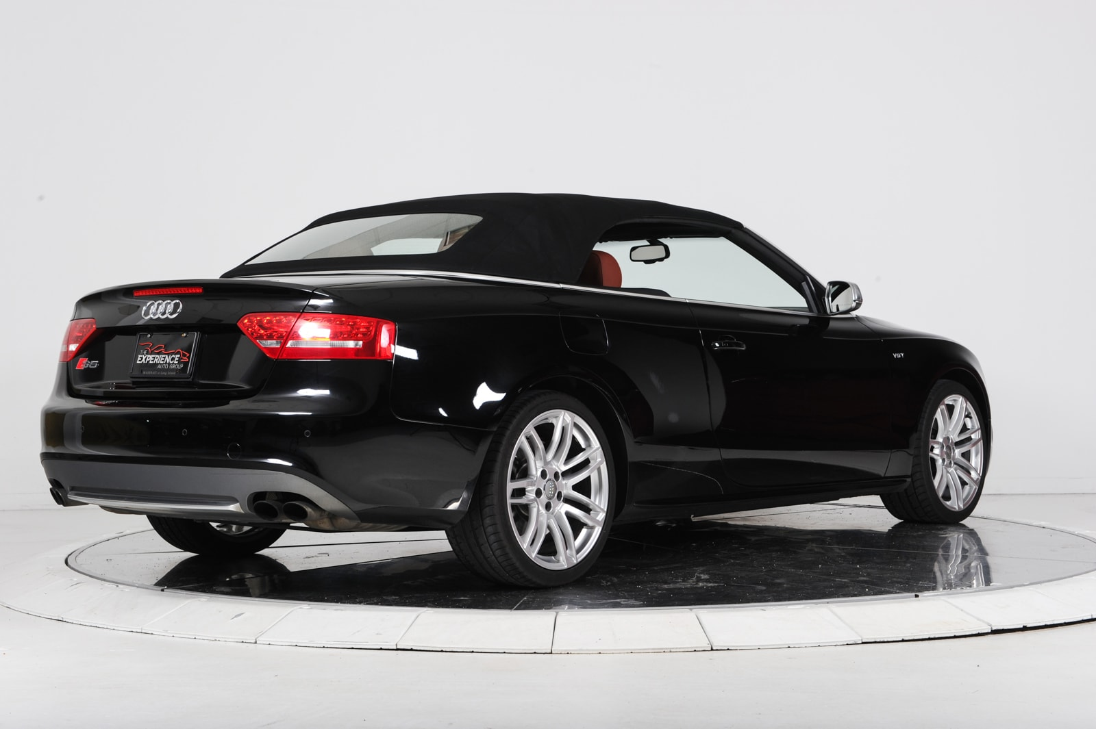 used 2012 audi s5 cabriolet for sale plainview near long. Black Bedroom Furniture Sets. Home Design Ideas