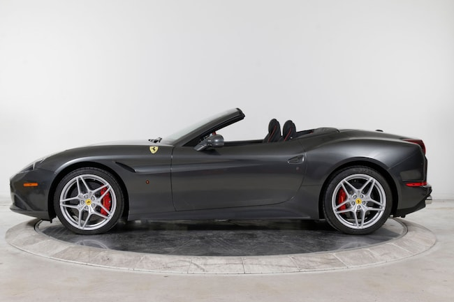 Used 2018 Ferrari California T For Sale Plainview Ny Near Long