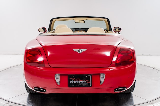 fl bentley lauderdale for in maserati used at sale gtc of fort ft continental convertible htm