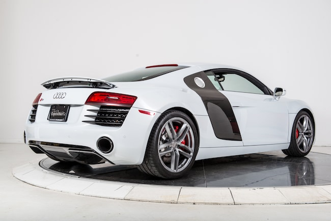 Used AUDI R QUATTRO For Sale Plainview Near Long Island - Audi r8 for sale