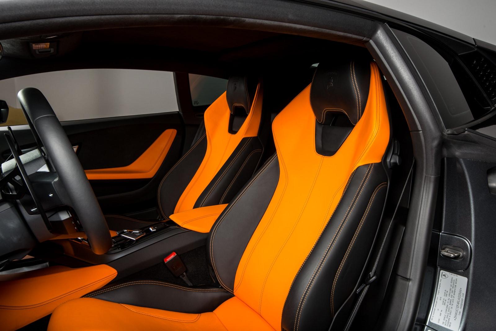2015 lamborghini huracan lp 610 4 coupe for sale in plainview ny at maserati