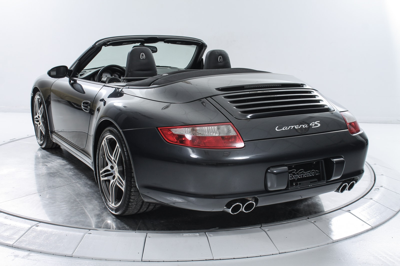 used 2006 porsche 911 carrera 4s cabriolet for sale. Black Bedroom Furniture Sets. Home Design Ideas