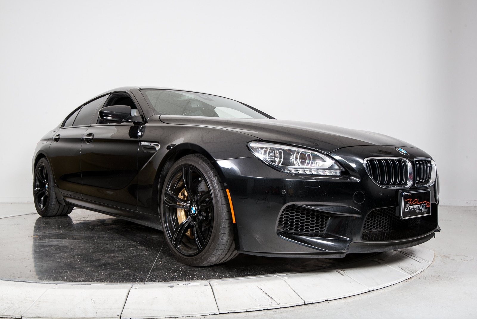 2014 Bmw M6 Rebuilt Salvage For Sale: Used 2014 BMW M6 GRAN COUPE For Sale