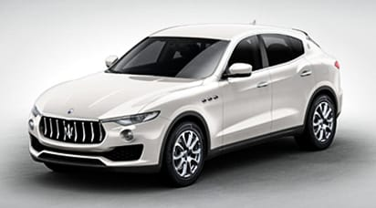 Maserati Levante in Long Island NY