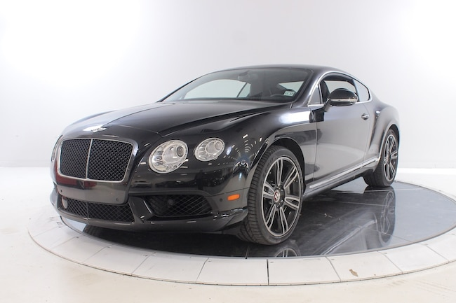 Used 2013 Bentley Continental Gt V8 For Sale Plainview Near Long