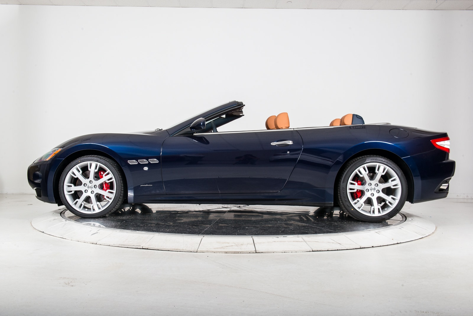 New 2017 Maserati Gt Convertible For Sale Plainview