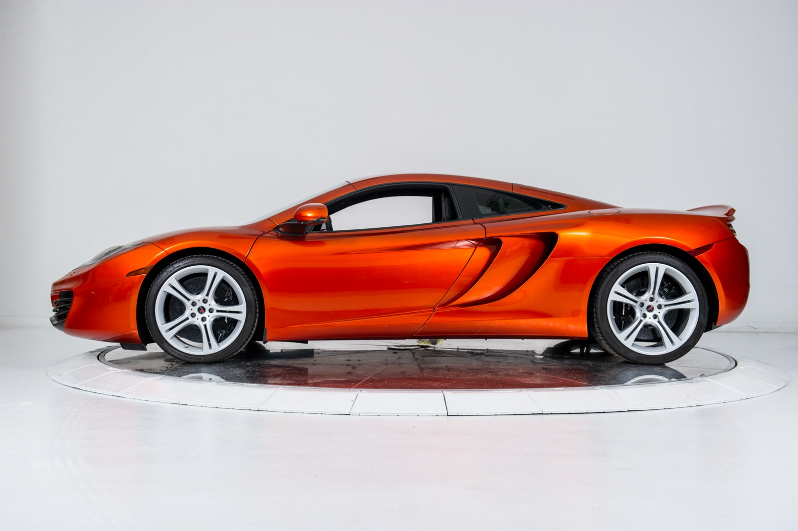 ... 2012 MCLAREN MP4 12C Coupe For Sale In Plainview, NY At Maserati Of  Long ...