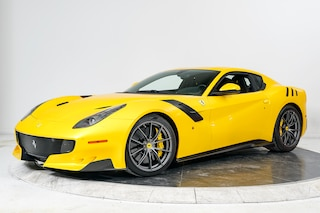 2017 FERRARI F12 TDF Coupe in Fort Lauderdale, FL at Ferrari of Fort Lauderdale