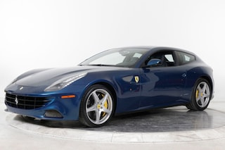 2012 FERRARI FF Coupe in Fort Lauderdale, FL at Ferrari of Fort Lauderdale