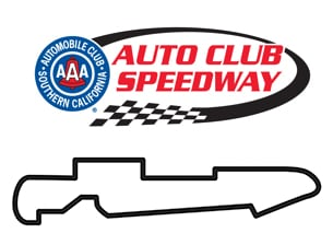 Auto Club Speedway of California