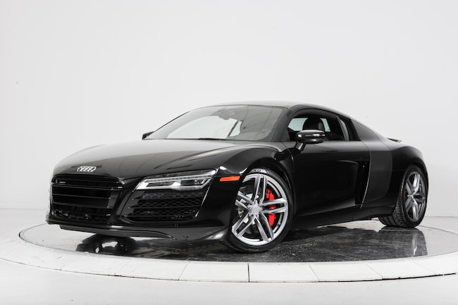 used 2015 audi r8 4.2 for sale | plainview near long island, ny
