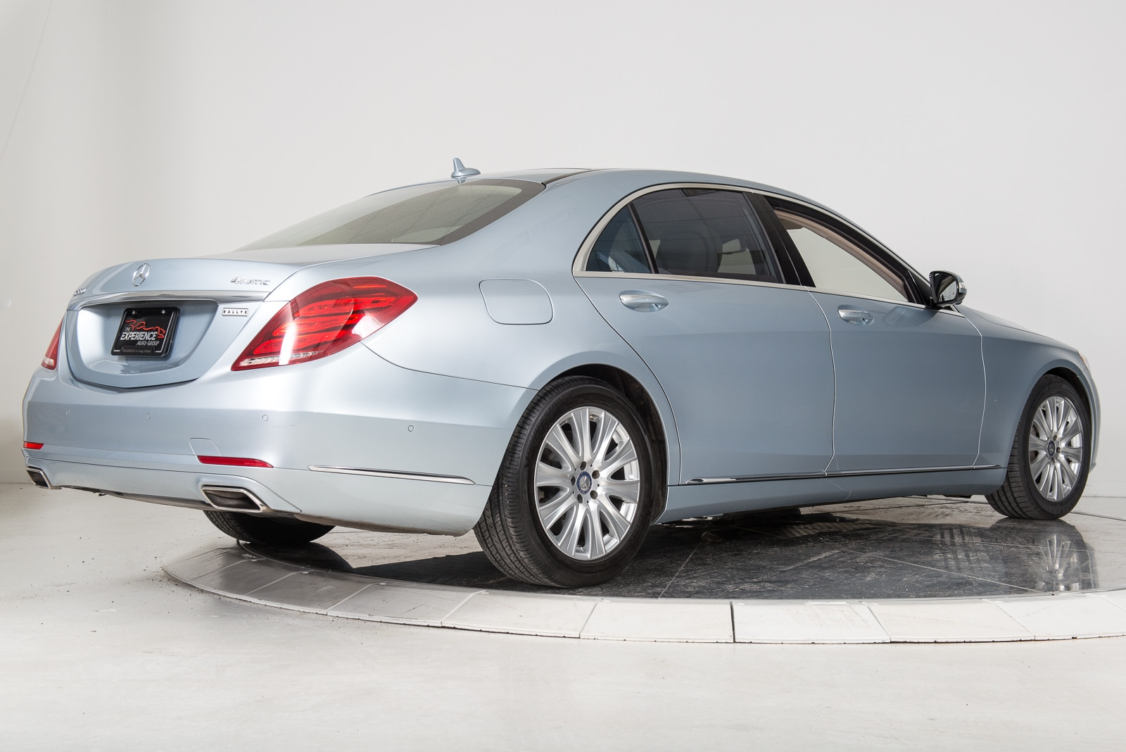Used 2015 mercedes benz s550 4matic for sale plainview for Used mercedes benz s550 for sale
