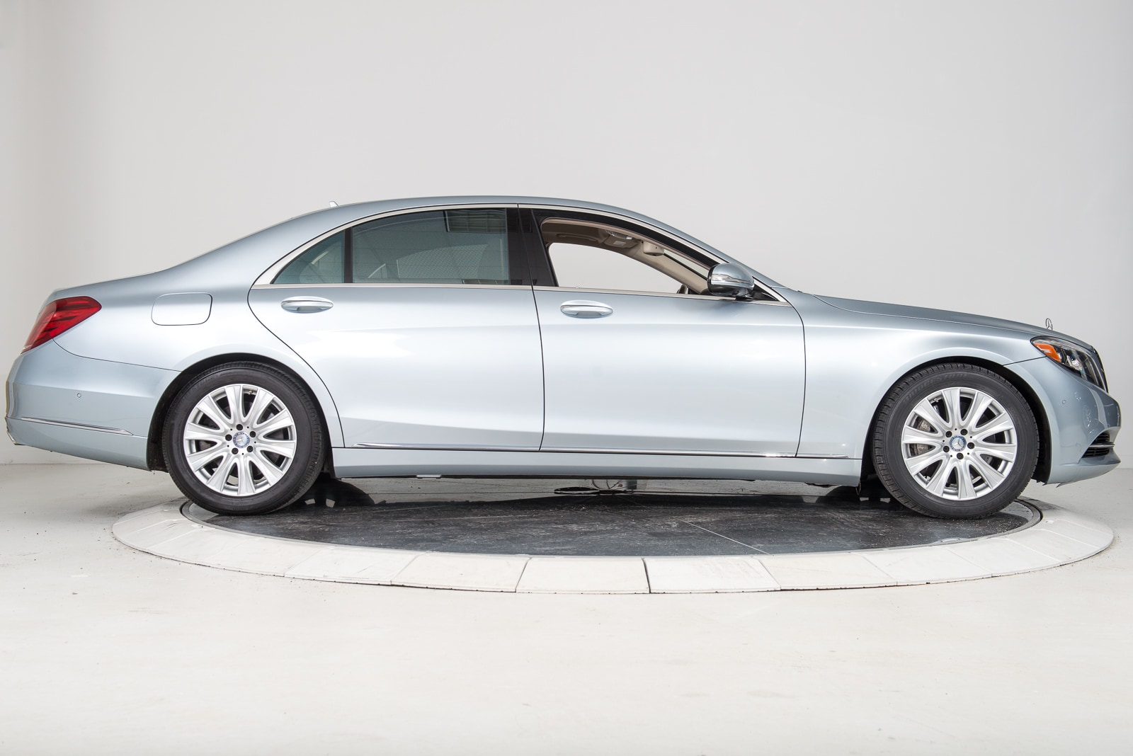 Used 2015 mercedes benz s550 4matic for sale fort for Used mercedes benz for sale in florida