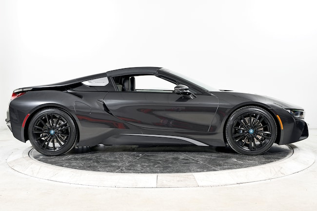 Used 2019 Bmw I8 Roadster For Sale Plainview Near Long Island Ny