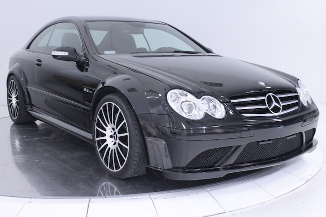 used 2008 mercedes-benz clk63 amg black series for sale   plainview