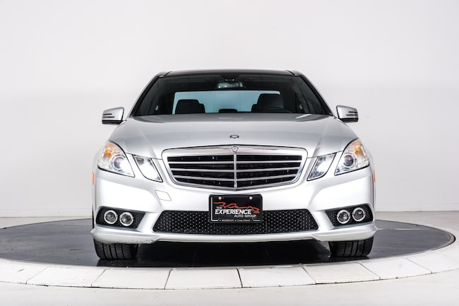 Used 2010 mercedes benz e350 4matic for sale ft for Used mercedes benz for sale in florida