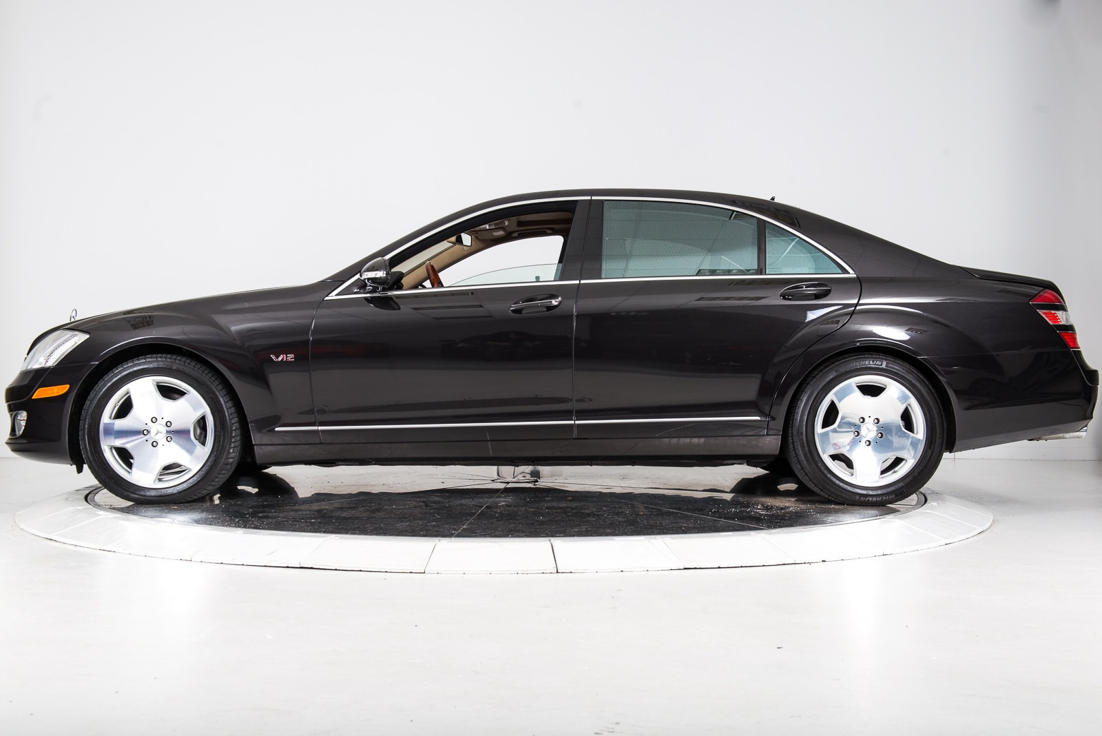 Used 2007 mercedes benz s600 for sale fort lauderdale fl for Used mercedes benz for sale in florida