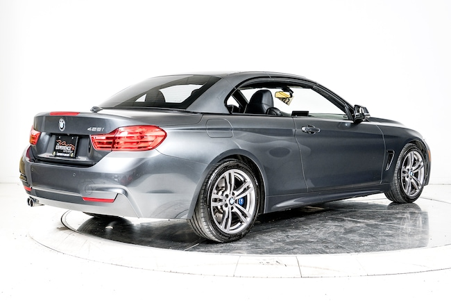 Used BMW I CONVERTIBLE For Sale Plainview Near Long - 428i bmw convertible
