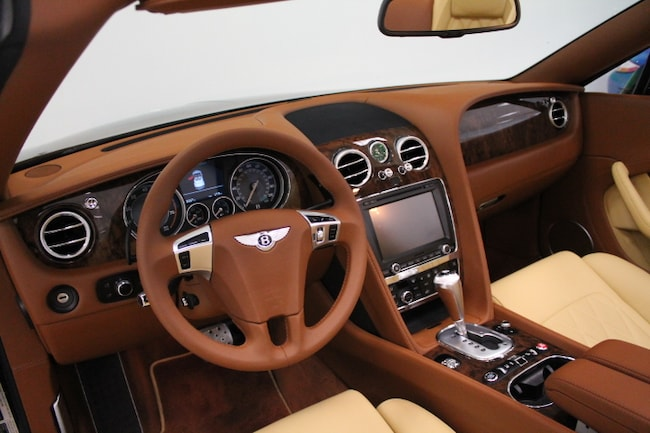 Used 2013 Bentley Continental Gtc V8 For Sale Plainview Near Long